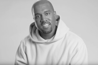 Kanye West Reveals That He's Practically Like Will Ferrell's Character From the Movie 'Elf'