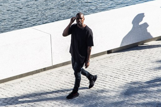 Kanye West Broke the Internet With Six New Announcements