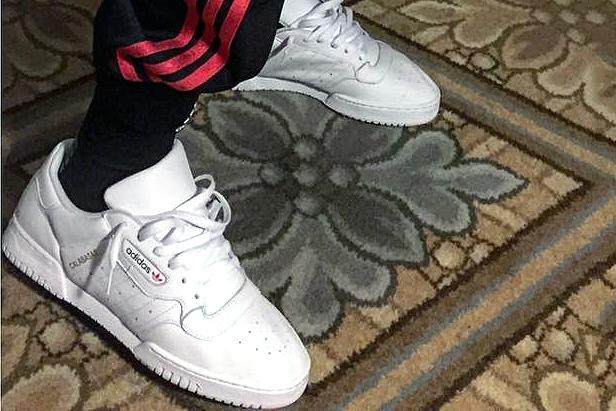 Kanye West Hints at New adidas Calabasas Sneaker and Apparel