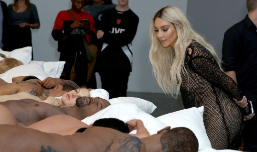 "UPDATE: Kanye West's ""Famous"" Sculpture Could Fetch Millions If Auctioned Off"