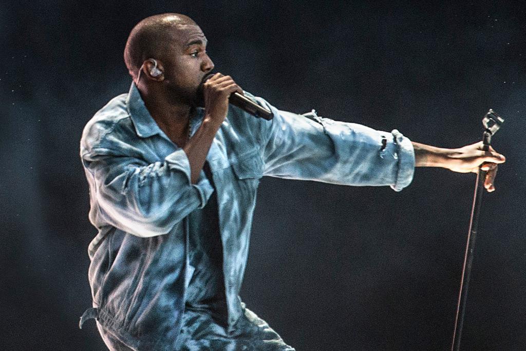 Kanye West Juicy J Ballin