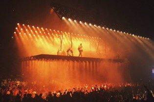 Kanye West Preaches Self-Love in His Latest On-Stage Monologue