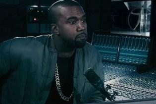 Kanye West Stars in Hilarious Parody of 'Westworld'