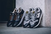 "Karhu Unveils Its ""Black Leather Fall"" Pack"