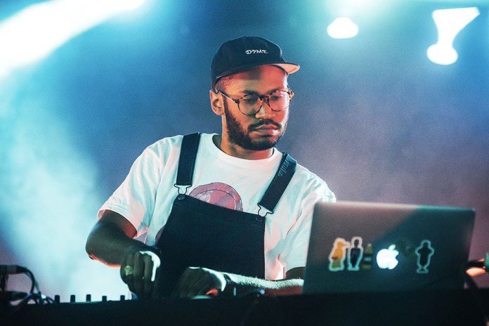 Kaytranada's New Mixtape, '0.001%,' Will Improve Your Day