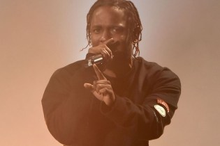 Watch Kendrick Lamar Perform at Global Citizen Festival in Central Park