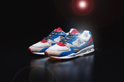 KICKS LAB x Le Coq Sportif LCS R 800 Takes Inspiration From France's Colors