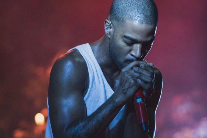 Kid Cudi Reveals Tracklist for 'Passion, Pain & Demon Slayin'