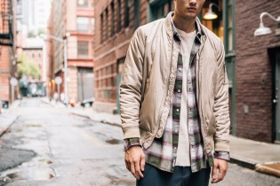 KITH Unveils the First Delivery of Its 2016 Fall Collection