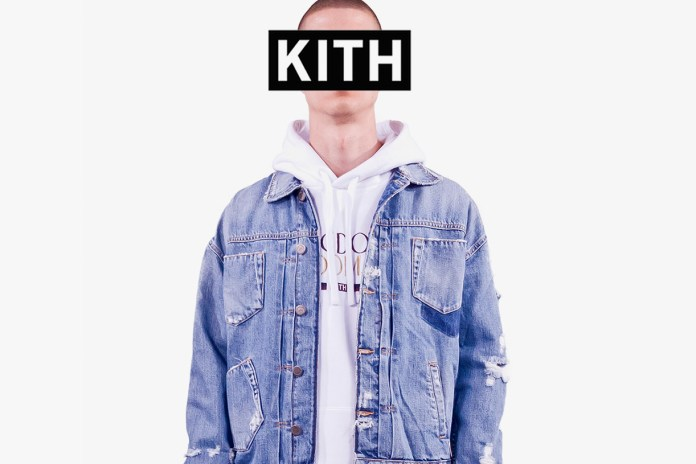 """Here Are All the Men's Looks From Ronnie Fieg's """"KITHLAND"""""""