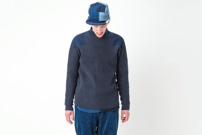 KUON's 2016 Fall/Winter Range Is Packed With Patchwork Garments