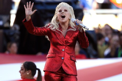 Lady Gaga Set to Perform at the 2017 Super Bowl Halftime Show