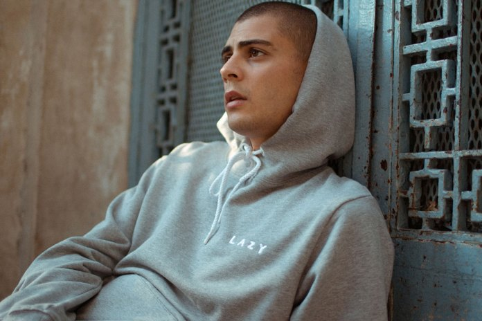 Lazy Oaf's 2016 Winter Lookbook Sees a Wide Range of Relaxed Fits