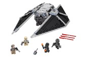 Let Your Imagination Fly With the Official 'Rogue One: A Star Wars Story' LEGO Sets