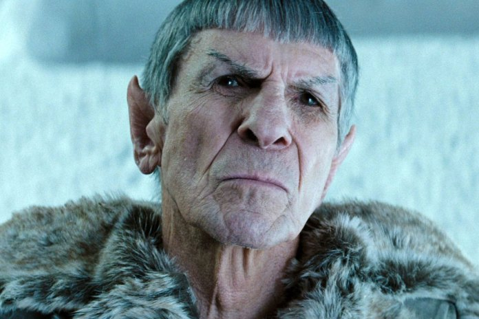Leonard Nimoy Gets Tribute in 'For the Love of Spock' Documentary