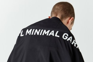 LIFUL's Second Drop for 2016 Fall/Winter Possesses More Elongated Fits