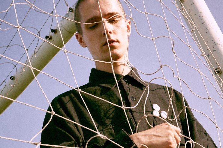 LIFUL's 2016 Fall/Winter Collection Will Get You in the Minimalistic 'Mood'