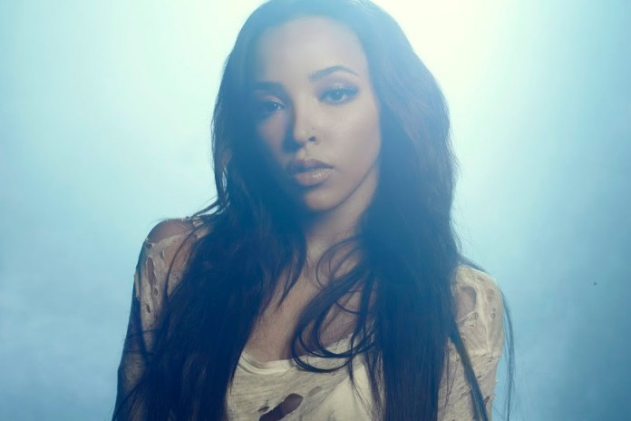 Live Stream Tinashe at This Year's H-artistry Party in Malaysia