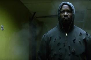 Luke Cage Displays His Unique Skill Set in Latest Netflix Trailer