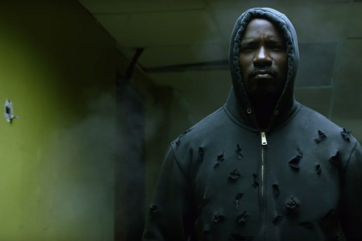 Luke Cage Displays His Unique Skill Set in Latest Netflix Trailer