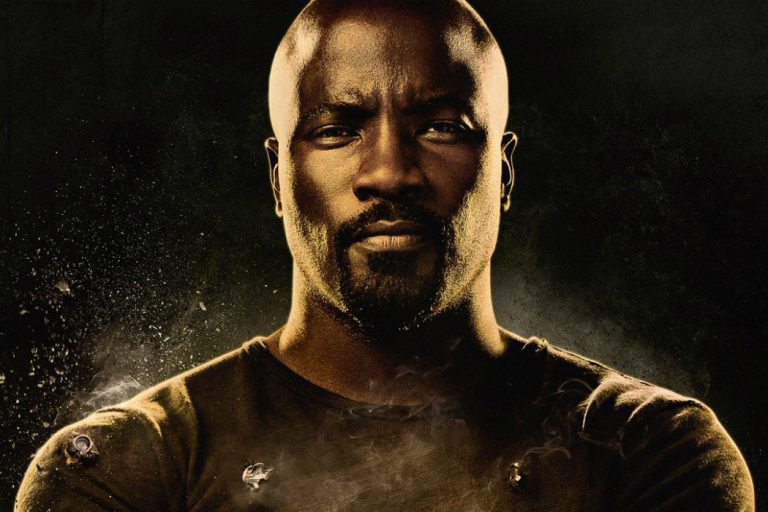Watch the Opening Credits to 'Luke Cage' Ahead of Its Air Date