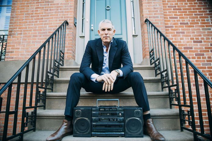 Lyor Cohen Is YouTube's New Global Head of Music