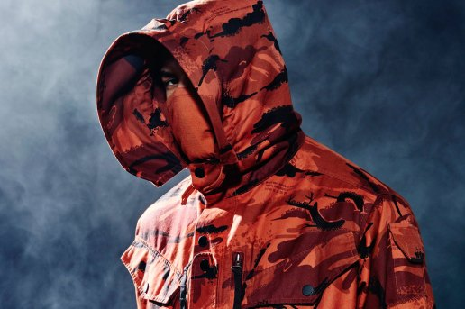 maharishi's 2016 Fall/Winter Campaign Video Sees a Diverse Range of Outerwear