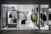 Maison Margiela Opens New Store in Seibu Ikebukuro