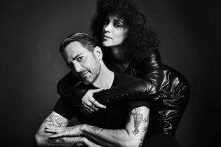 Marc Jacobs Teams up With Apple Music to Release Exclusive Playlists