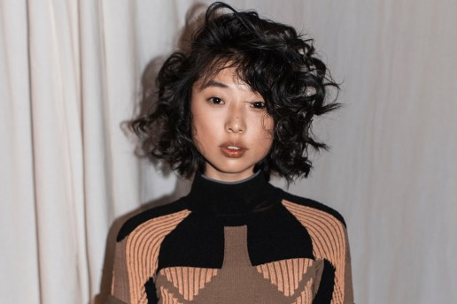Flashback to YEEZY Season 3 With This Exclusive Margaret Zhang-Editorial