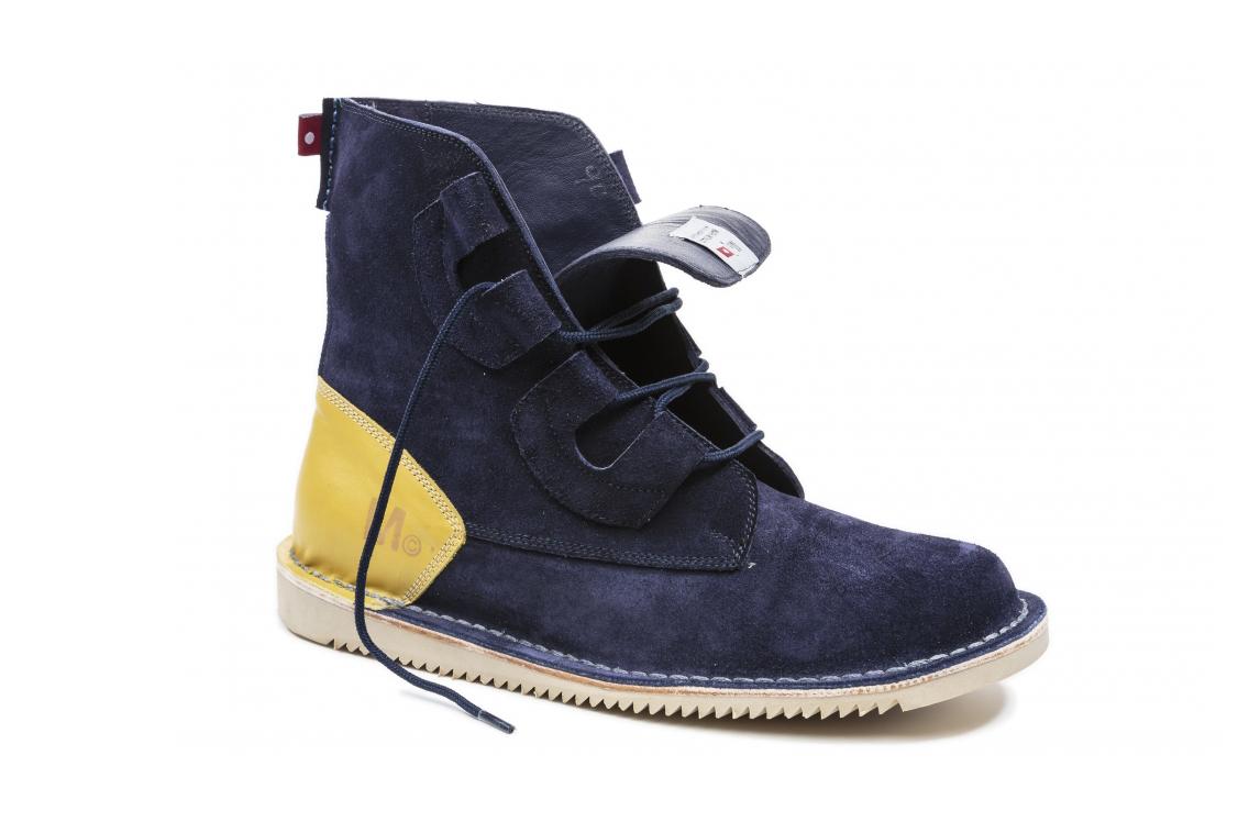 These Mark McNairy x Oliberté Chukka Boots Bring the Ethiopian Heat