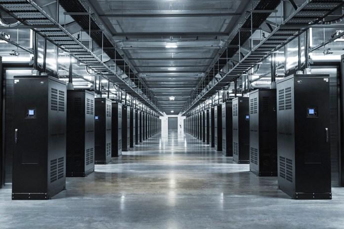 Mark Zuckerberg Shows off Facebook's Massive Swedish Data Center