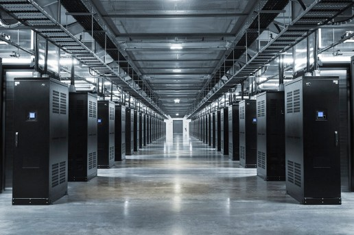 Mark Zuckerberg Shows Off Facebook's Massive Swedish Data Center