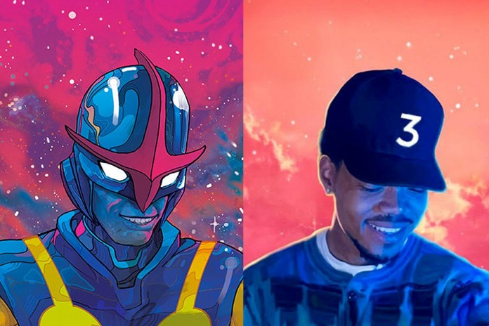 Marvel Unveils Hip-Hop Variant Covers Inspired by Chance the Rapper, Wu-Tang Clan and More