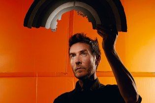 Founding Member of Massive Attack Rumored to Be Elusive Graffiti Artist Banksy