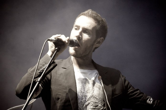 No, Massive Attack Founder Robert Del Naja Is Not the Real Banksy