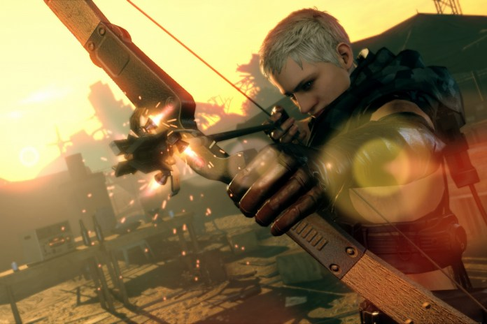 Watch the First 'Metal Gear Survive' Full Gameplay