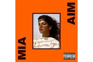 Stream M.I.A.'s Final Album, 'AIM'