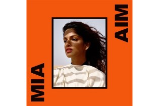 "M.I.A. Drops the Reworked ""Foreign Friend"" off of 'AIM'"