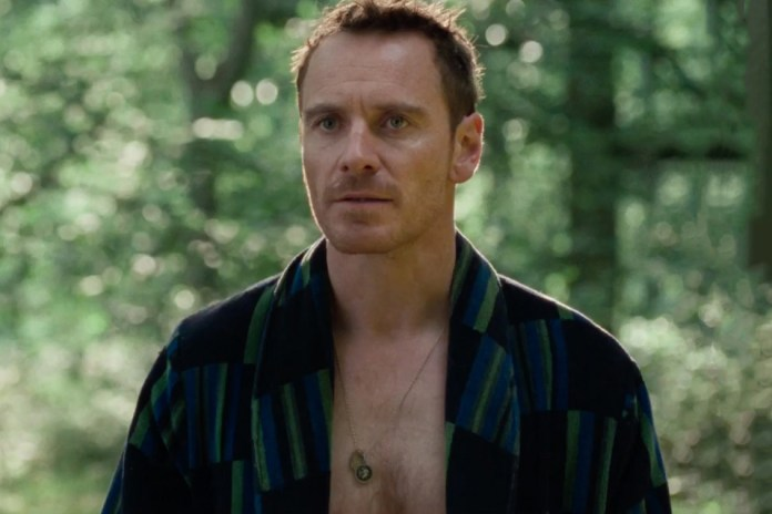 Michael Fassbender & Brendan Gleeson Star in British Crime Drama 'Trespass Against Us'
