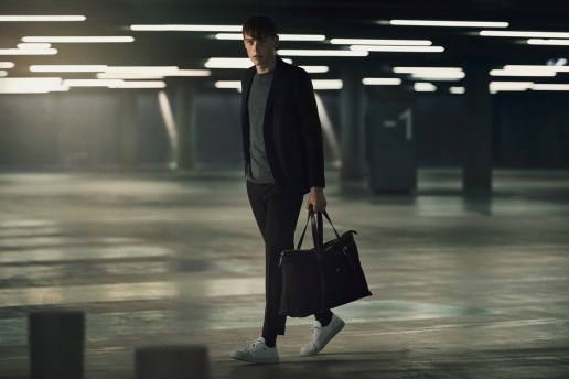 """Mismo Goes """"Nordic Noir"""" for 2016 Fall/Winter"""