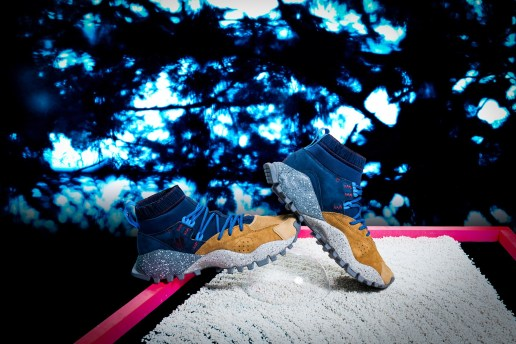 mita sneakers Takes on the adidas Originals SEEULATER