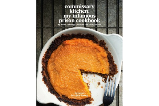 Mobb Deep's Prodigy Is Dropping a Prison Cookbook