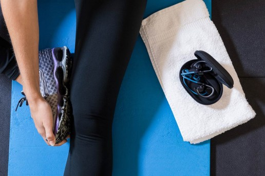 mophie's Power Capsule Charges & Stores Your Wireless Headphones