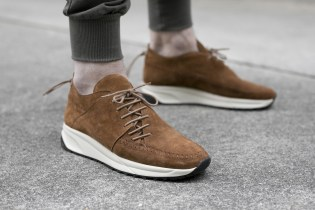 """N.D.G. Releases New """"Native Runs"""" Footwear Collection"""