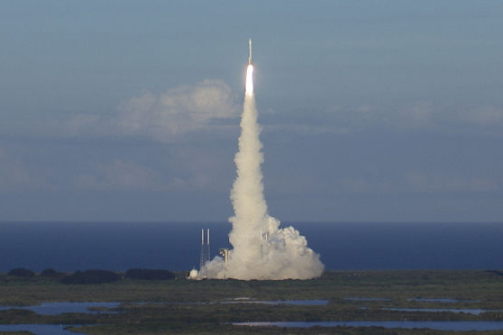 NASA Successfully Launches Its Asteroid-Chasing Spacecraft