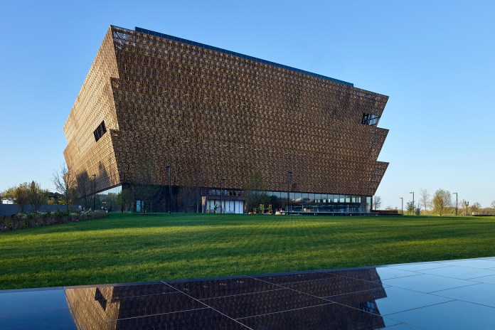 National Museum of African American History and Culture Opens Its Doors in D.C.