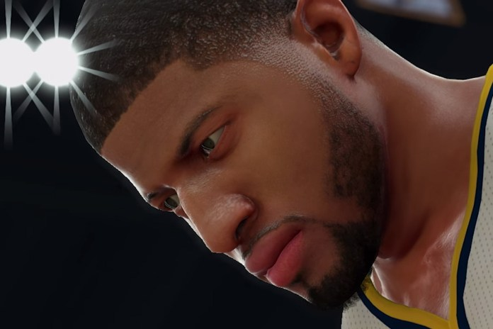 'NBA 2K17' Shows off Fresh New Animations in Latest Trailer