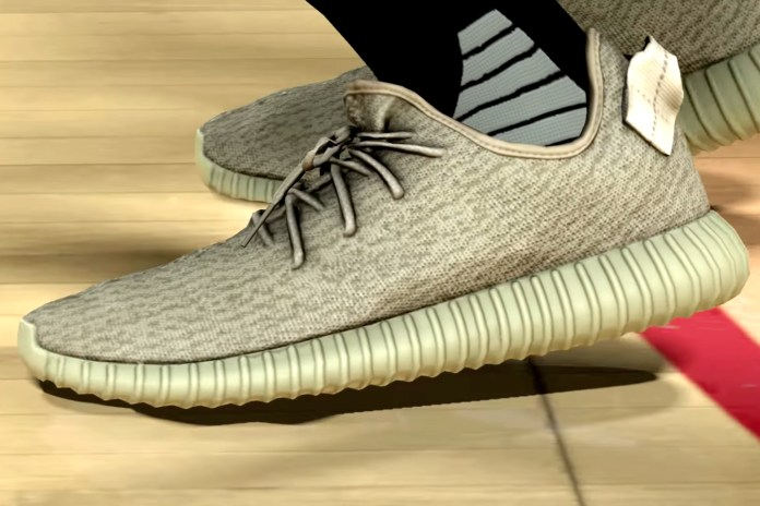"""Yeezy Boost 350s, Don C AJ2s and Many More Make Their Way Into the """"Kicks Matter"""" Trailer for 'NBA 2K17'"""