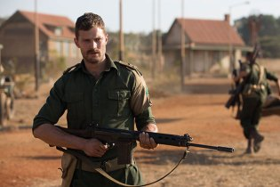 Watch Netflix's Heart-Pounding Trailer for 'The Siege of Jadotville'